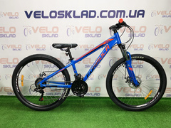 "фото Велосипед AL 26"" Formula MOTION AM DD 2020"