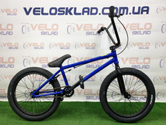 "фото ВЕЛОСИПЕД BMX KENCH 20"" HI-TEN"