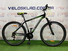 "фото ВЕЛОСИПЕД 29"" DISCOVERY RIDER 2020"